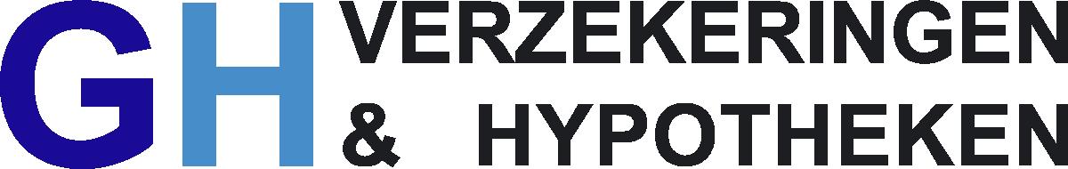 Logo GH verzekeringen&hypotheken